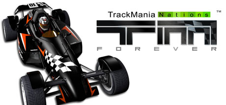 trackmania forevers