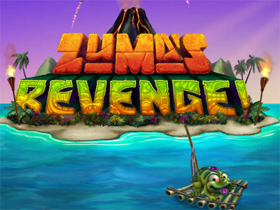 Download Zuma\'s Revenge | zumas revenge arrives next month from popcap