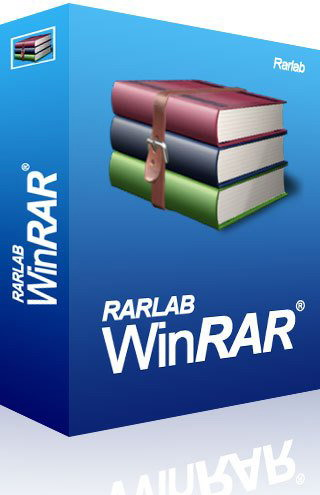 Winrar 4.20 (32 & 64-bit)