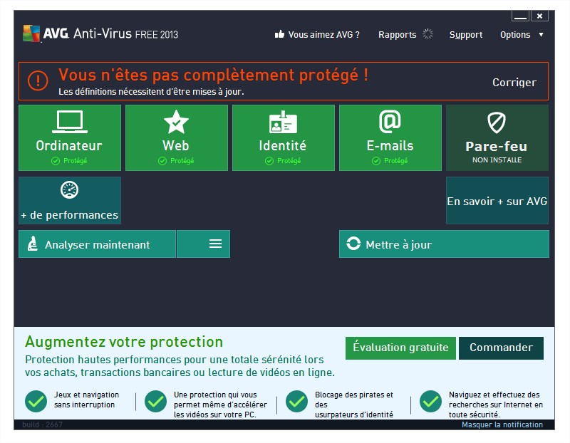 telecharger anti virus avg free