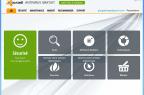 Avast 8 Free Antivirus