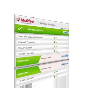 McAfee Internet Security Suite assure en permanence une protection complète de votre système contre les nombreuses menaces d'Internet. L'application sécurise l'ensemble de vos activités en ...