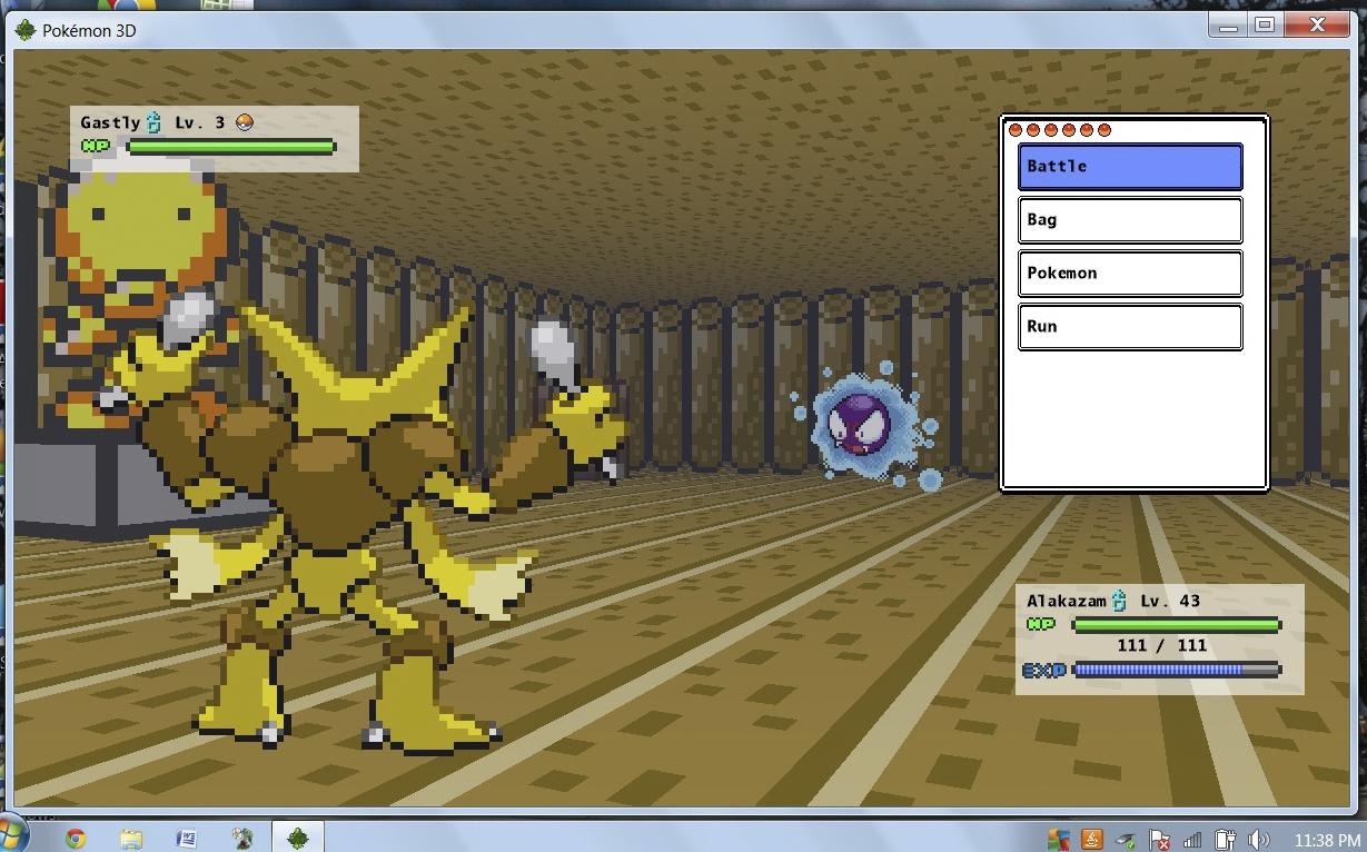 T l chargez pok mon3d et attrapez les tous - Jeux info pokemon ...