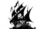 Pirate browser logo