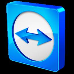 teamviewer- logo