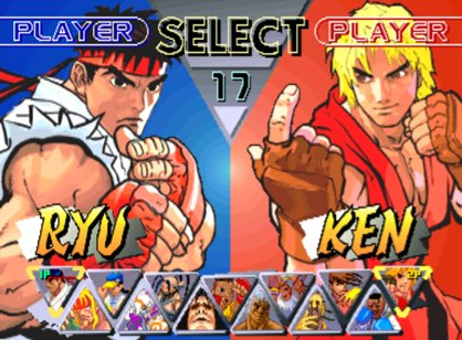 Street Fighter X Tekken - PC - Jeux Torrents