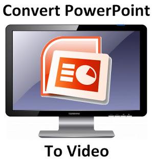 PPT to Vidéo Converter