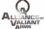 Alliance of Valiant Arms (AVA)
