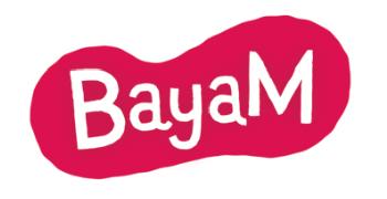 logo BayaM