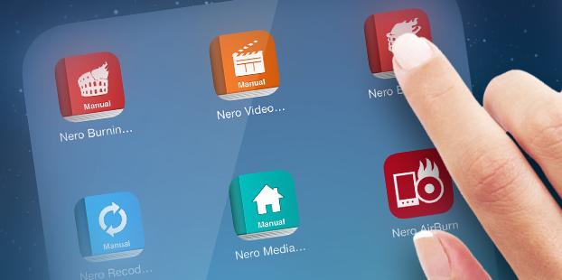 nero 2015 classic mobile