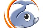RapidTyping logo