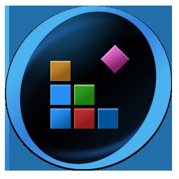 smartdefrag logo