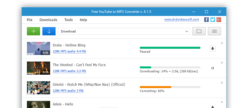 free mp3 converter youtube to itunes Windows